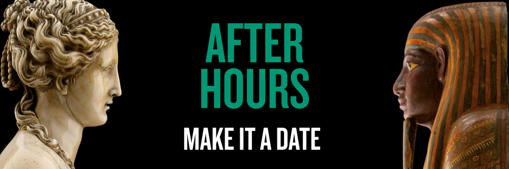 Ashmolean After Hours 2018