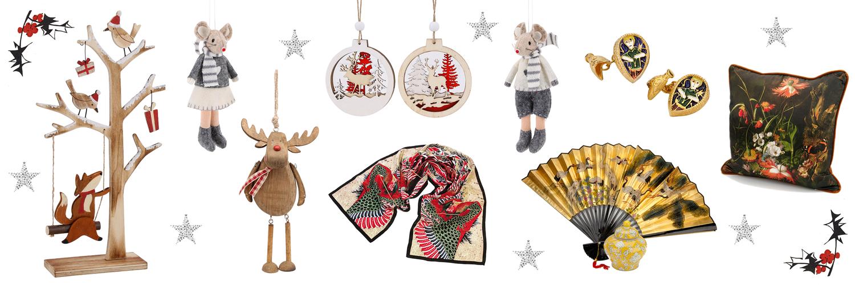 ashmolean christmas shopping