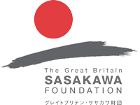 great britain sasakawa logo