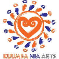 kuumba nia arts logo