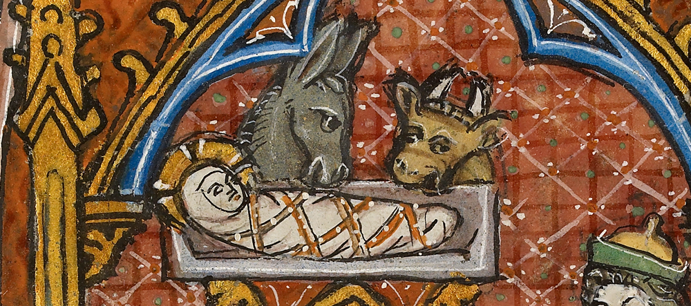 Nativity Illuminated Music