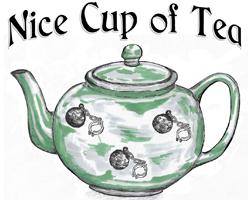 nice cup of tea logo