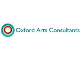 oxford arts consultants logo