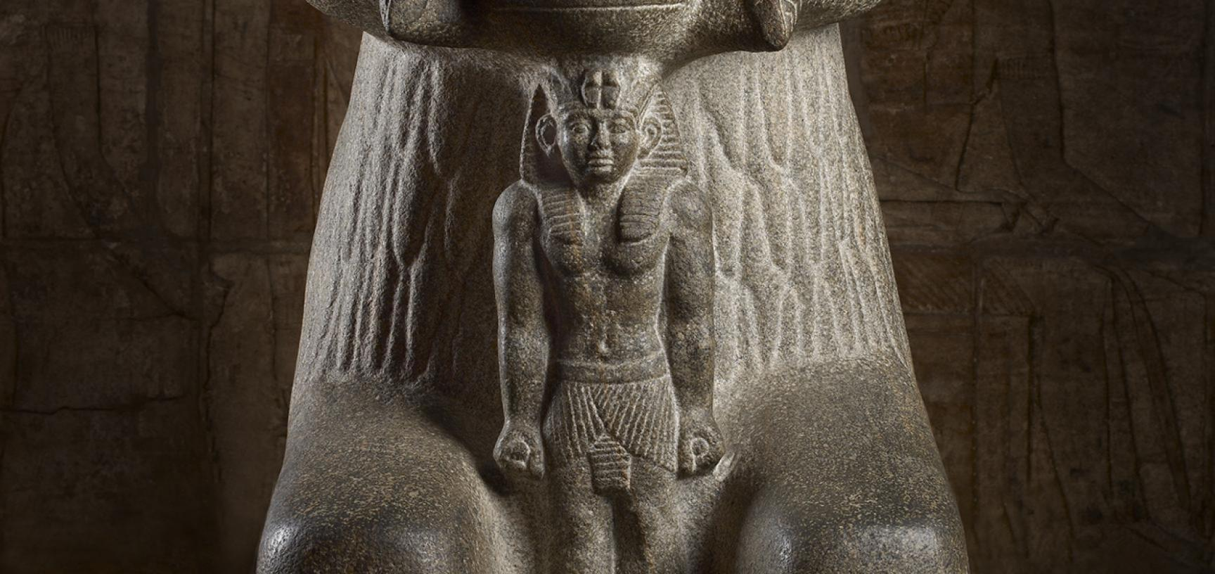 ANCIENT EGYPT AND NUBIA at the Ashmolean