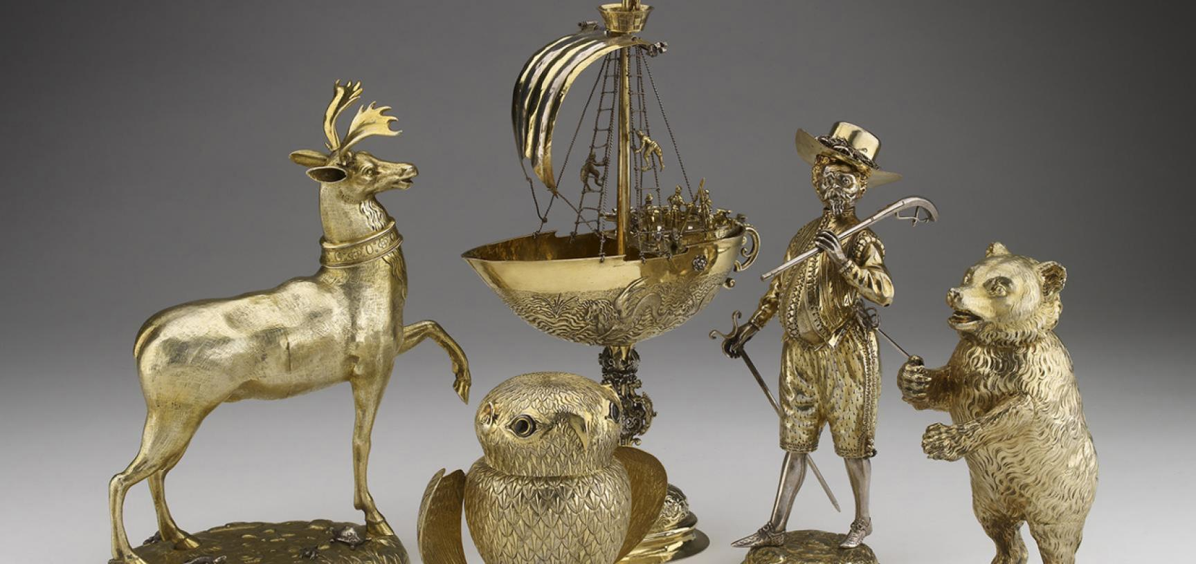 Ashmolean Museum Wellby Collection