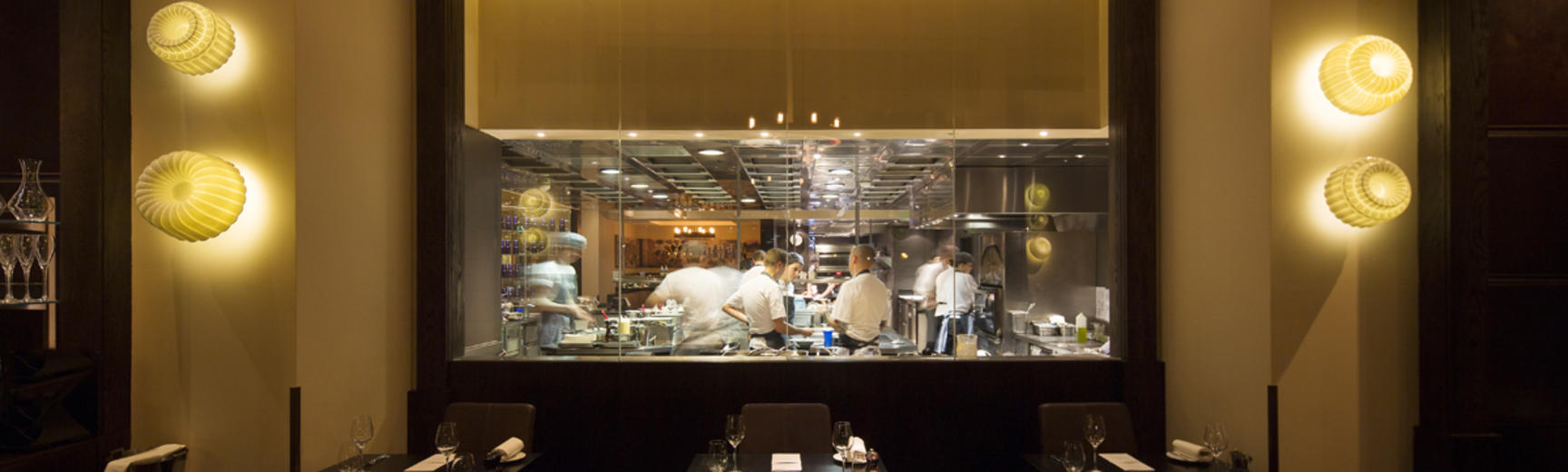 Dinner by Heston – Main Room – copyright John Carey