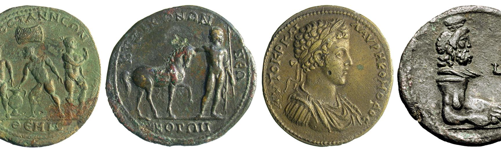 Roman Provincial Coinage