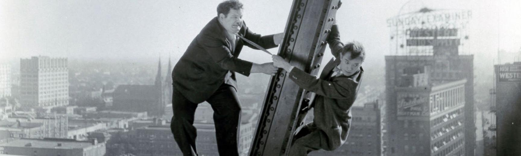 still from the film liberty