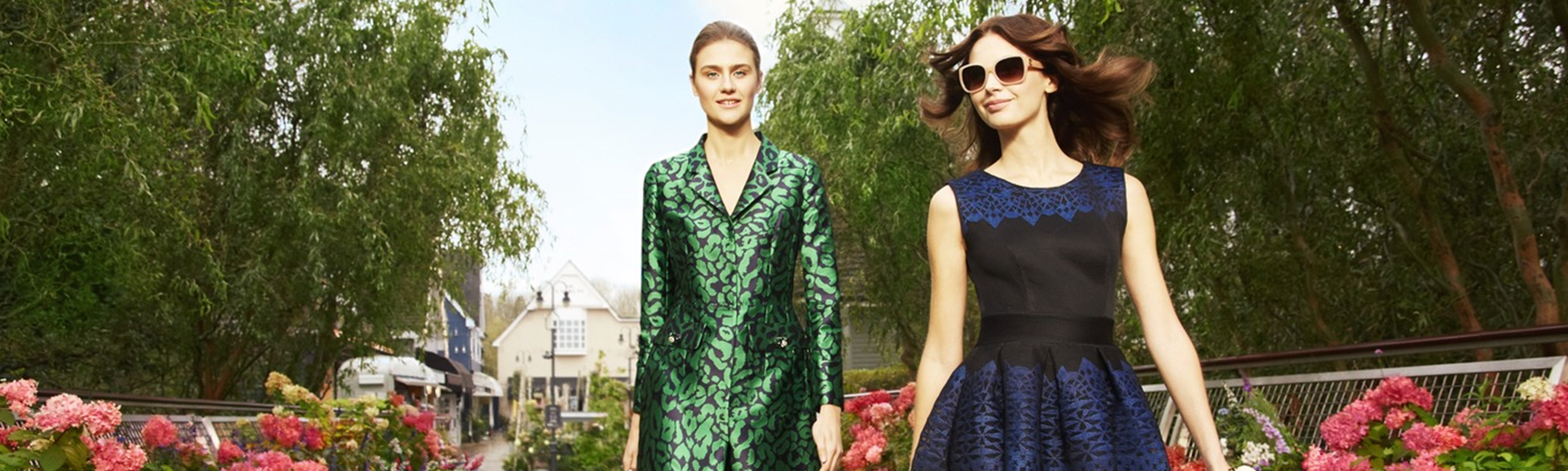 win a vip shopping experience at bicester villageWin a VIP Shopping Experience at Bicester Village