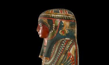 Mummy of Meresamun