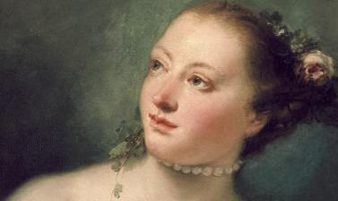 ARTS OF THE 18TH CENTURY at the Ashmolean