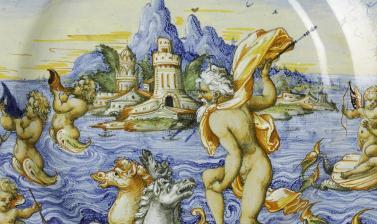 ARTS OF THE RENAISSANCE at the Ashmolean Museum