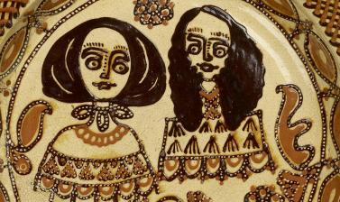EUROPEAN CERAMICS at the Ashmolean Museum