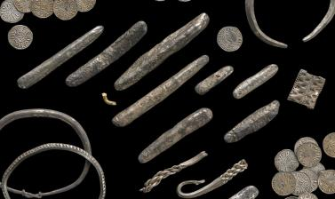 The Watlington hoard Ashmolean