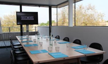 Ashmolean Venue Hire - The Boardroom