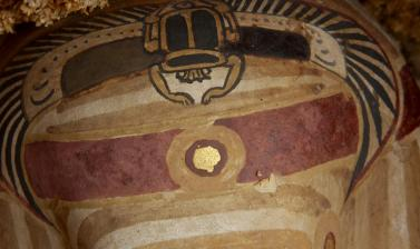 EGYPT MEETS GREECE AND ROME at the Ashmolean