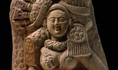 India Gallery at the Ashmolean Museum