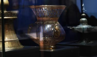 Islamic Middle East at the Ashmolean Museum