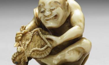 JAPAN 1600–1850 at the Ashmolean Museum