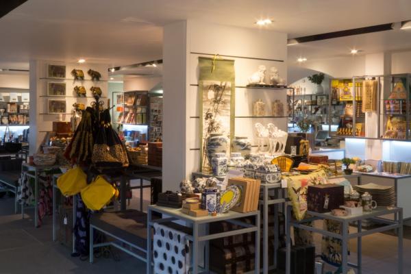 Ashmolean Shop