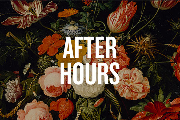 Ashmolean After Hours