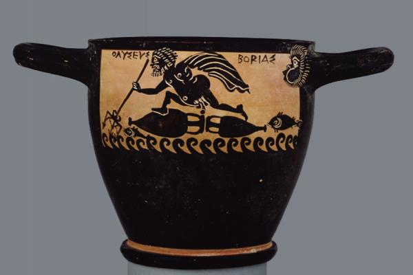 odysseus pot ashmolean