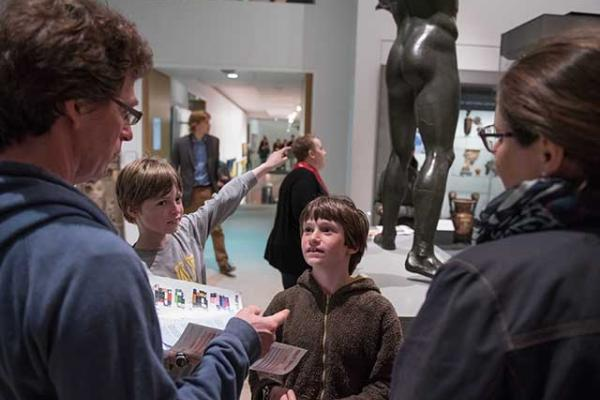 ashmolean live friday social animals by john cairns 15 5 15 133  copy