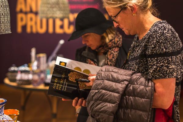 Ashmolean Exhibition Gallery Shop