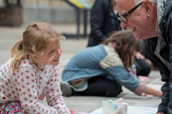 learn come draw with me by john cairns ashmolean