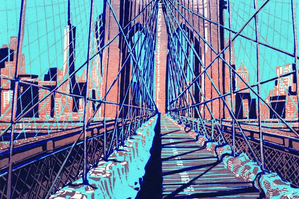 cropped brooklyn bridge  afternoon c anne desmet