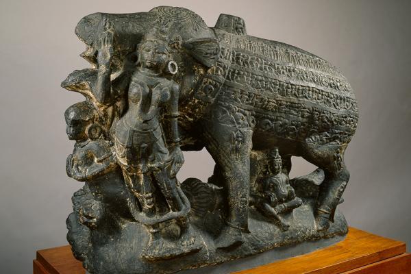 Varaha, the Boar