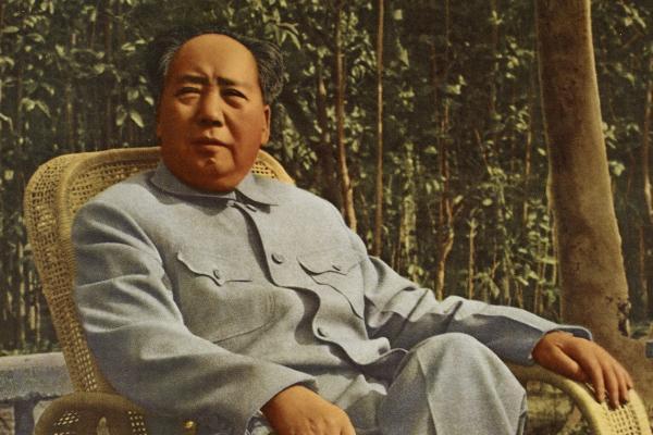 Qian Sijie Long Live Our Great Leader Chairman Mao, July 1968