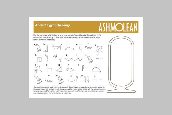 egypt hieroglyphs challenge jpg