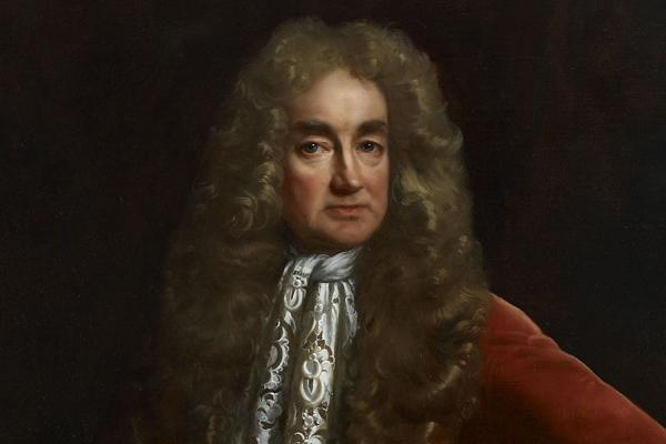 elias ashmole unframed ashmolean_museum_university_of_oxford