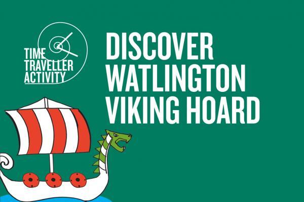 Family Trail - Watlington Viking Hoard