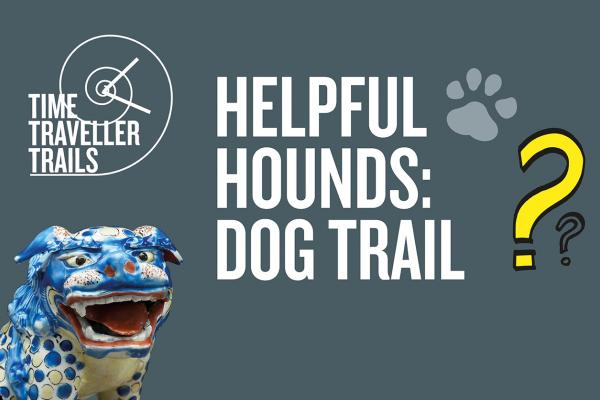 family trails helpful hound