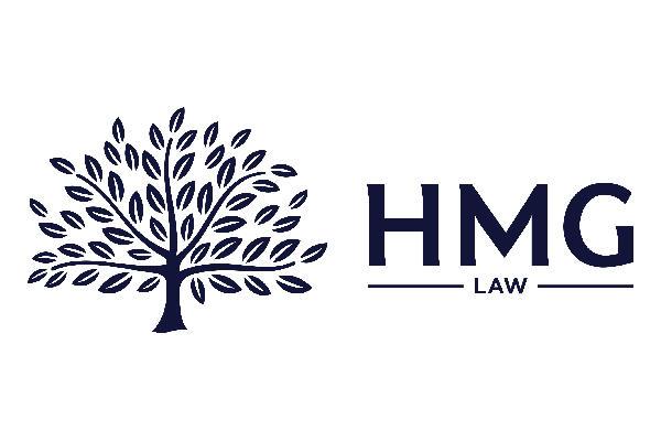 HMG Law website