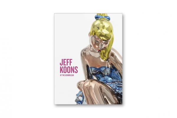 Jeff Koons Catalogue