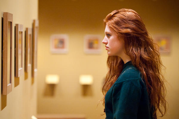 Join and Support – Members of the Ashmolean