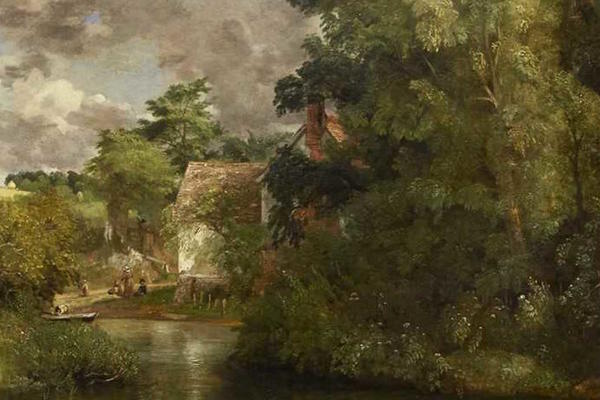 Open Arts Archive: Constable