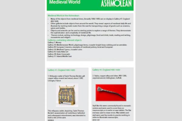 learn screenshot medieval world teacher notes