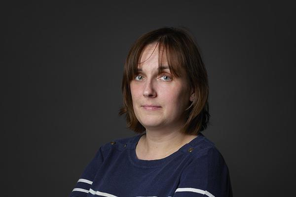 Dr Marianne Bergeron