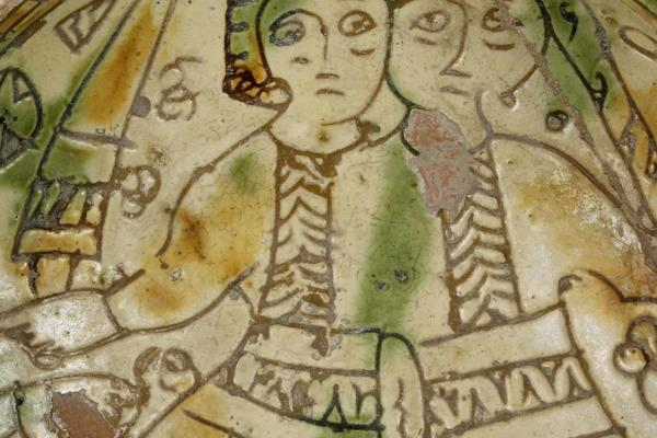 MEDIEVAL CYPRUS at the Ashmolean Museum