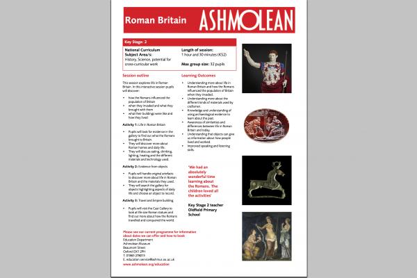learn pdf roman britian