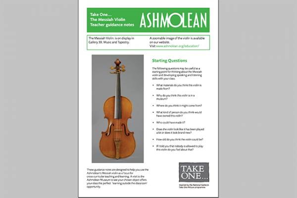 learn pdf take one the messiah violin teacher