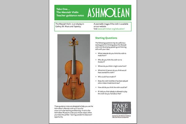 learn pdf take one the messiah violin teacher