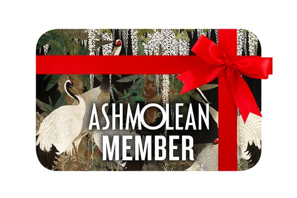 Ashmolean Gift Membership