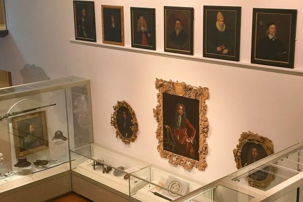 the ashmolean story gallery c ashmolean museum university of oxford