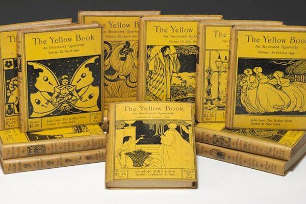 yellow bookedit