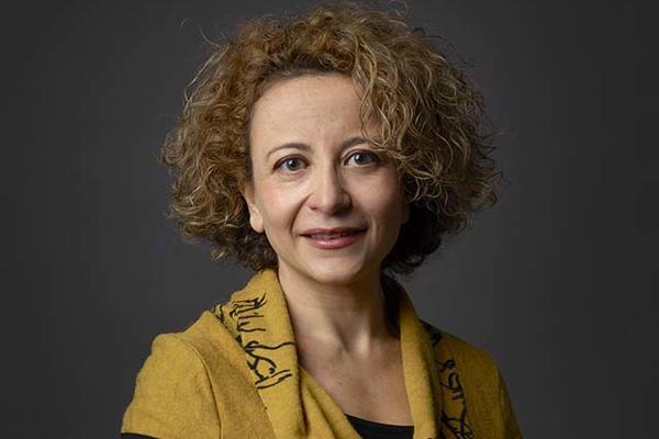Milena Melfi